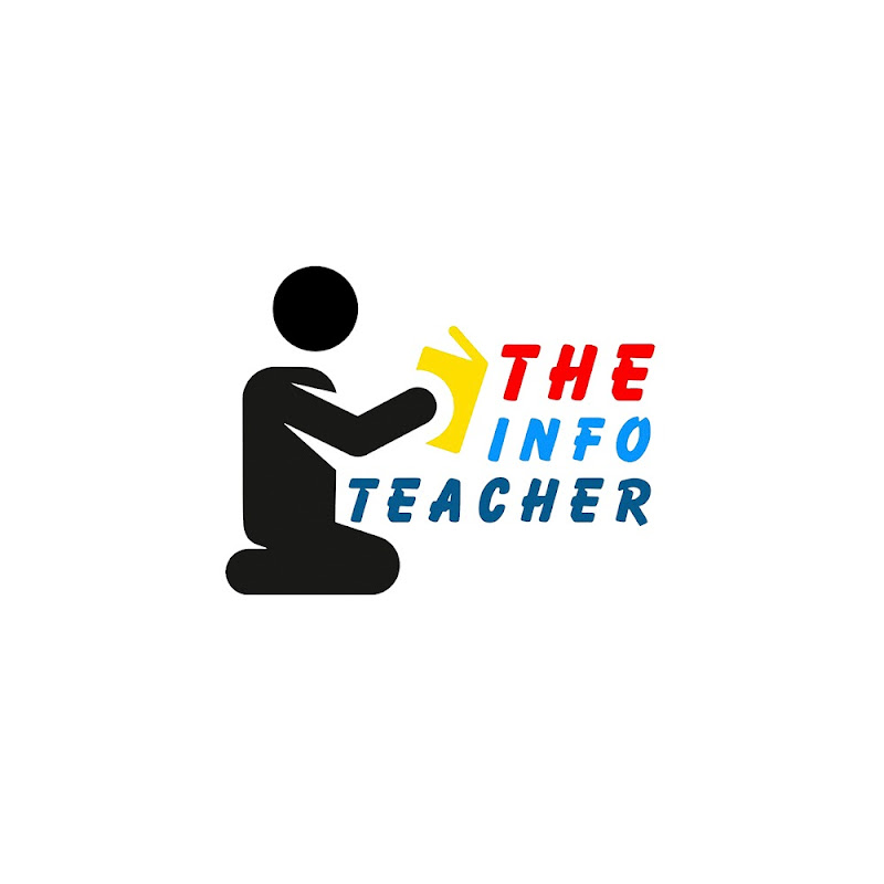 The Info Teacher