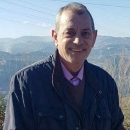 Fernando Alberto Martins