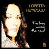 Loretta Heywood