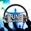 Tune Social Media