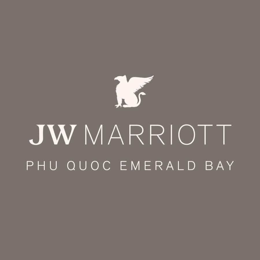 ผลการค้นหารูปภาพสำหรับ JW MARRIOTT PHU QUOC EMERALD BAY LOGO