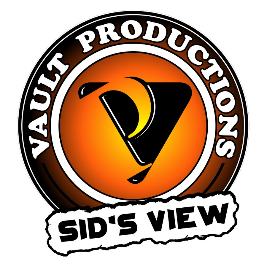 Sid 39 s vault productions youtube for Vault production
