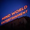 Mind World Entertainment