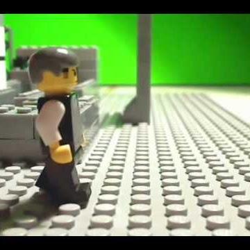 Lego4President