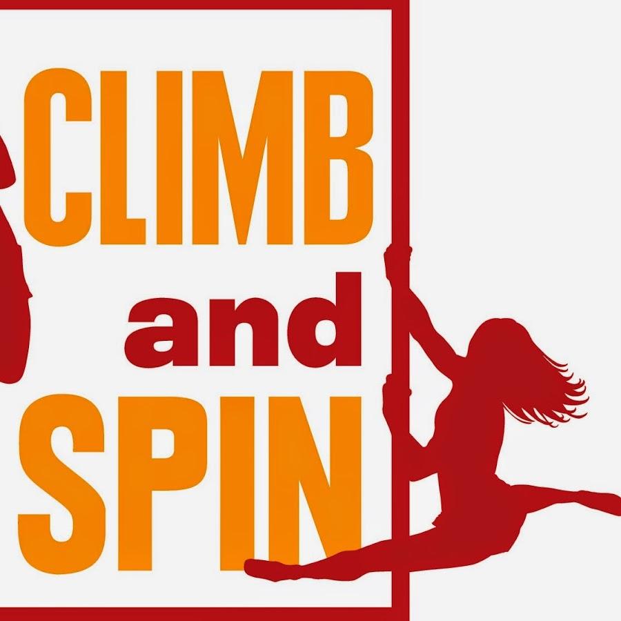 Climb spin pole dance certification youtube xflitez Choice Image