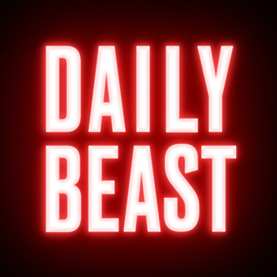The Daily Beast - YouTube Daily Beast