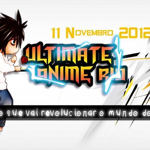 UltimateAnimeRio UAR