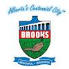 City of Brooks