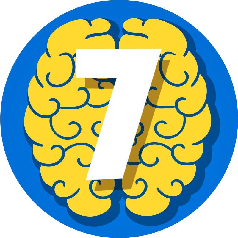 7-Second Riddles