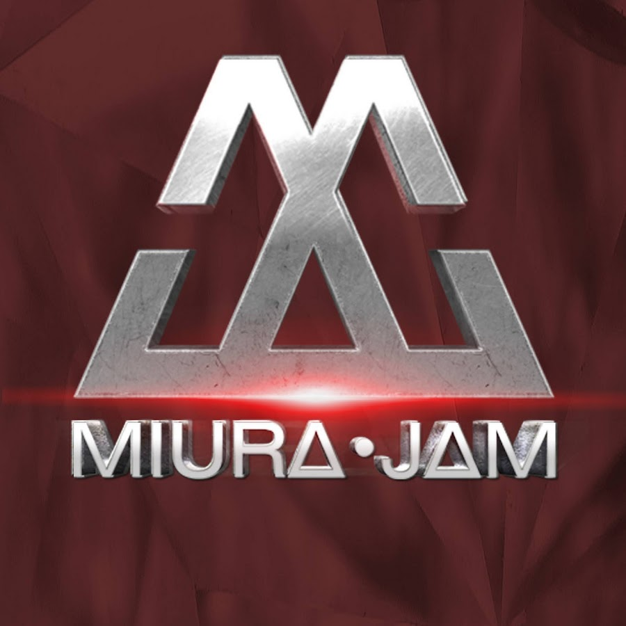 Miura Jam - YouTube