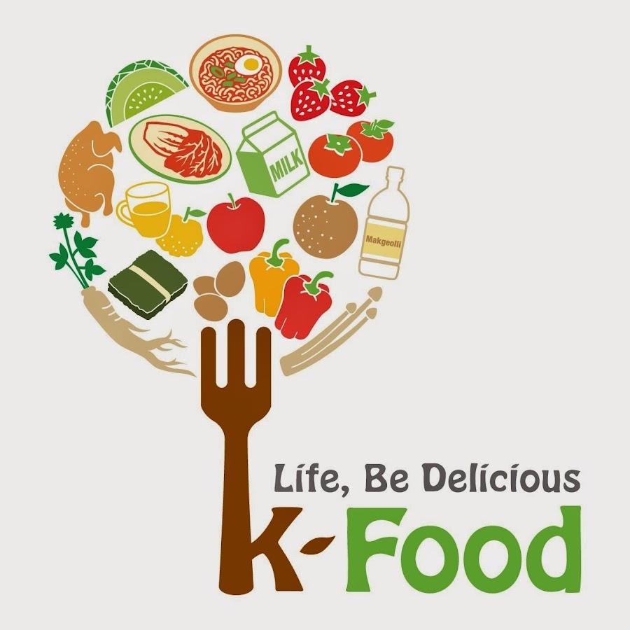 bahan makanan korea