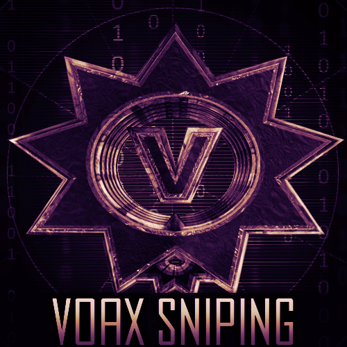VoaxSniping