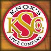 Knox's Spice Company