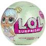 Surprise Egg Lol