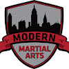 Modern Martial Arts NYC