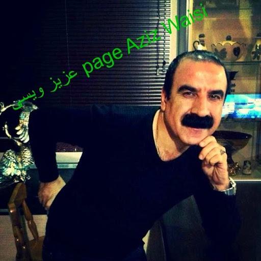 Page Aziz Waisi video