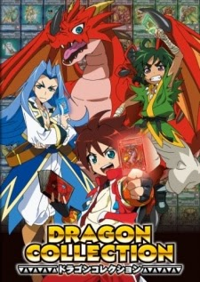 Dragon Collection - Dragon Collection VietSub