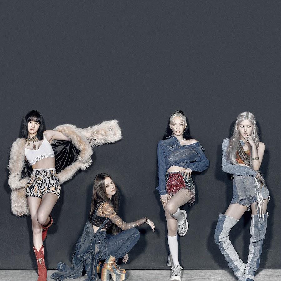 Black Pink Rilis Dua Single Dengan Kepribadian Yang