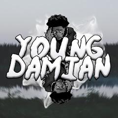 Young Damian