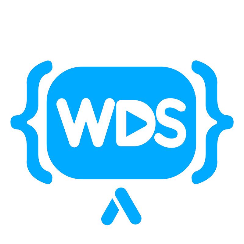 Web Dev Simplified logo