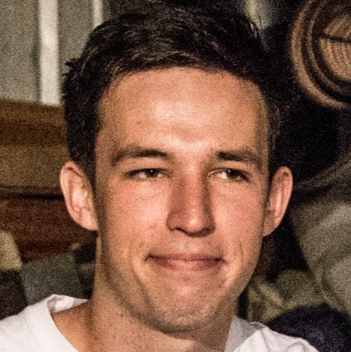 Aleksi Monaghan