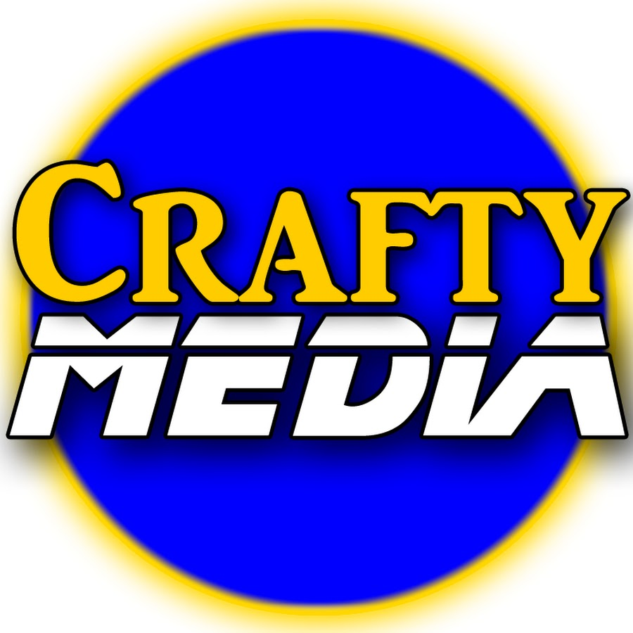 Crafty Crafty Media Youtube