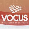 Vocus Inteligencia Software
