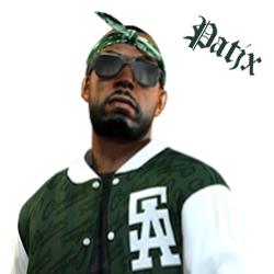 Patjx
