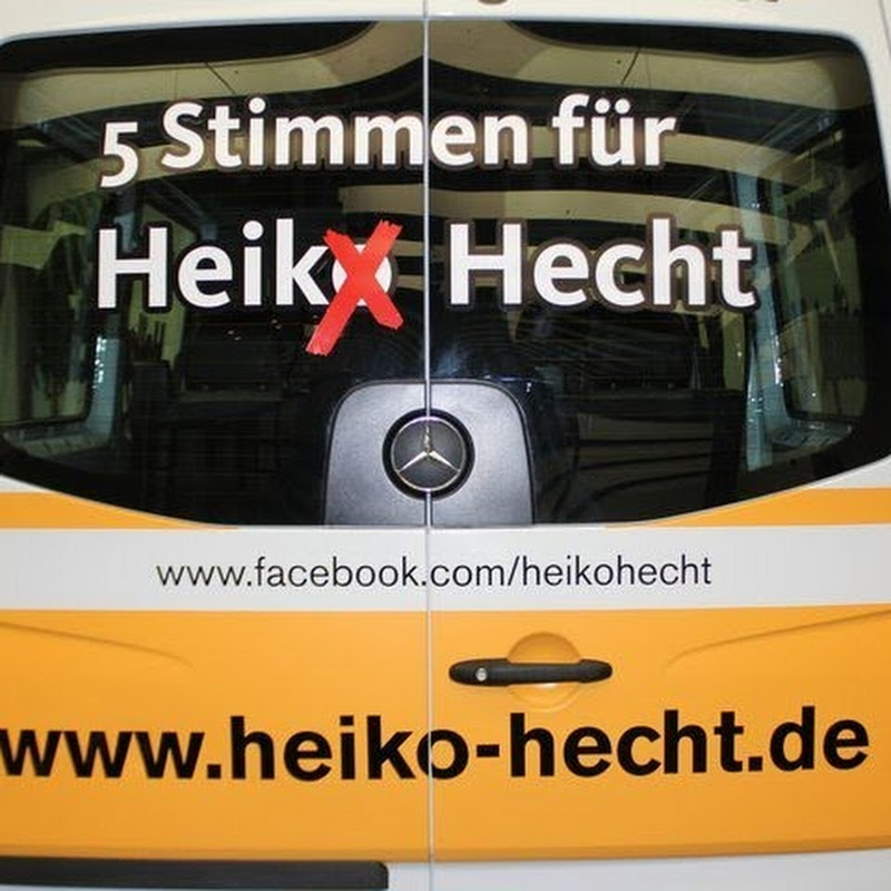 Heiko Hecht