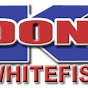 Don K Whitefish
