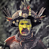 Painted Face Playlists