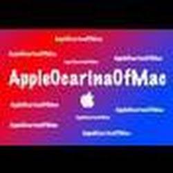 AppleOcarinaOfMac