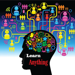 LEARN ANYTHING
