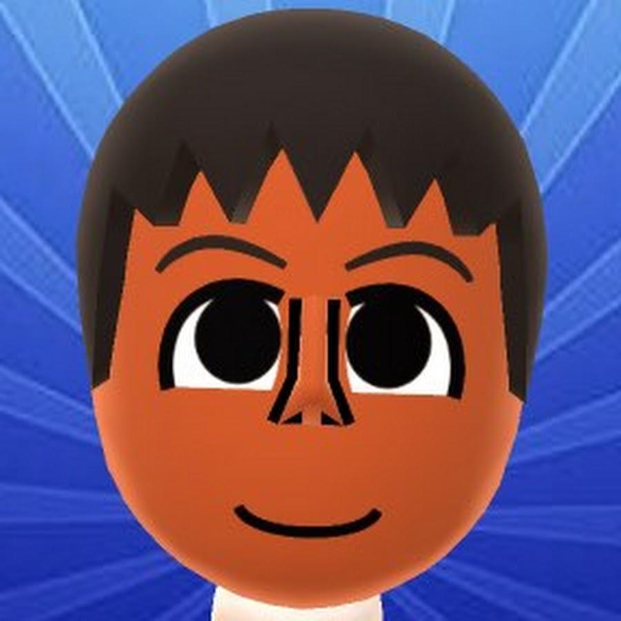 Go Vacation Wii U: Nil Tavarez