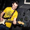 Tomas Sandanus Guitar