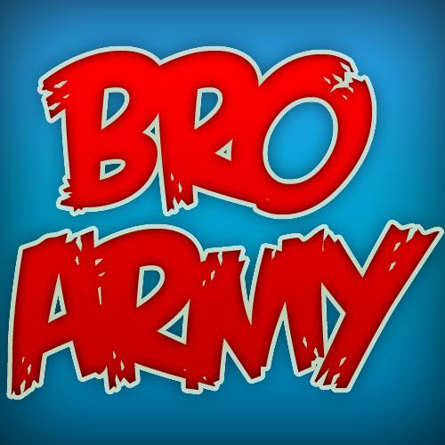 OfficialBroArmy
