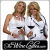 The Wine Ladies, Georgia and Susanne