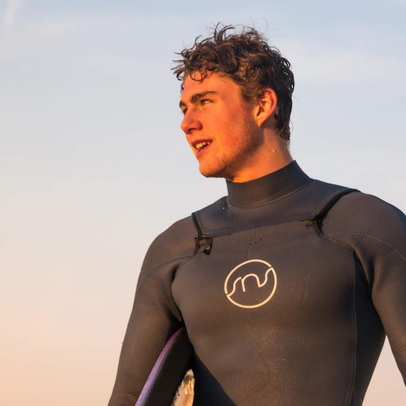youtubeur Luka Poisson Dans L'eau