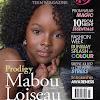 Supergirl Mabou Loiseau