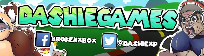 DashieGames's Cover Image