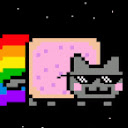 Anonymous Nyan Cat
