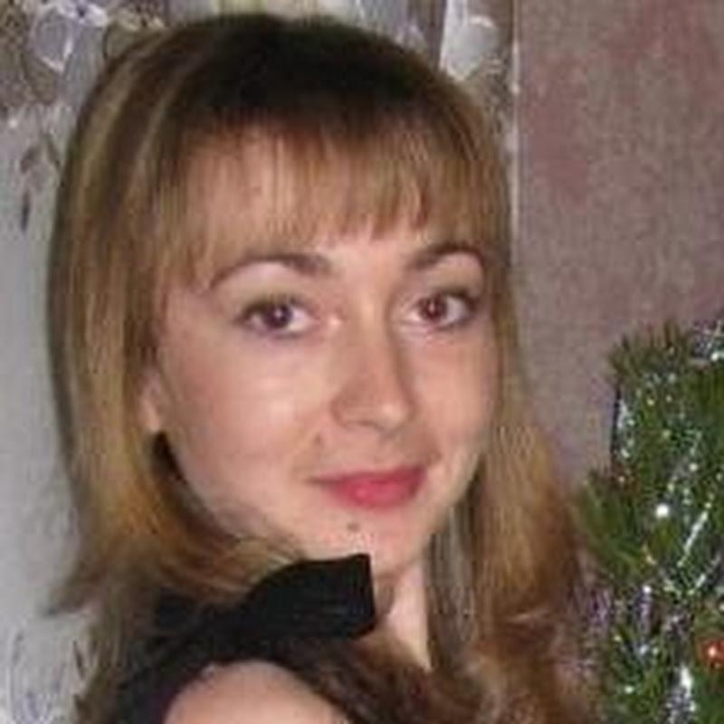 Елена Курбатова