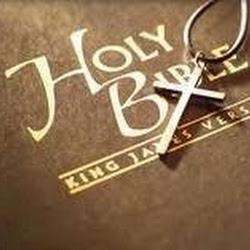 BIBLEvsHOLYGHOST