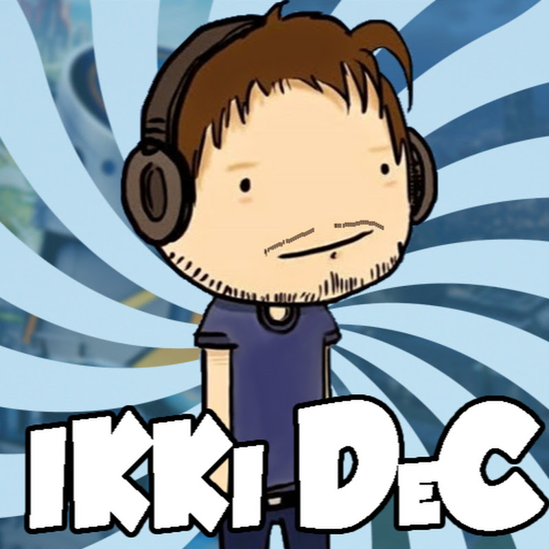 youtubeur Ikki Dec