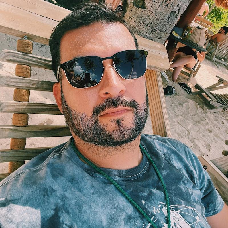 Avatar - Jesse Zamora