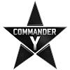 Commander Y