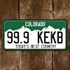 99.9 KEKB-FM