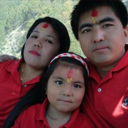 Gurung Dhan