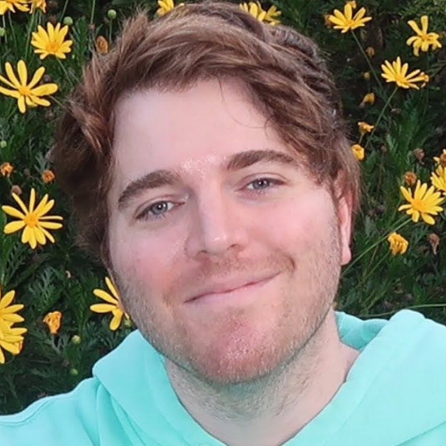 Shane Dawson on YouTube