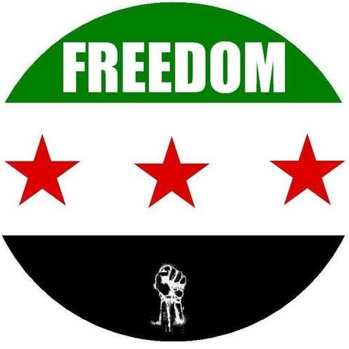 2011FreedomSyria